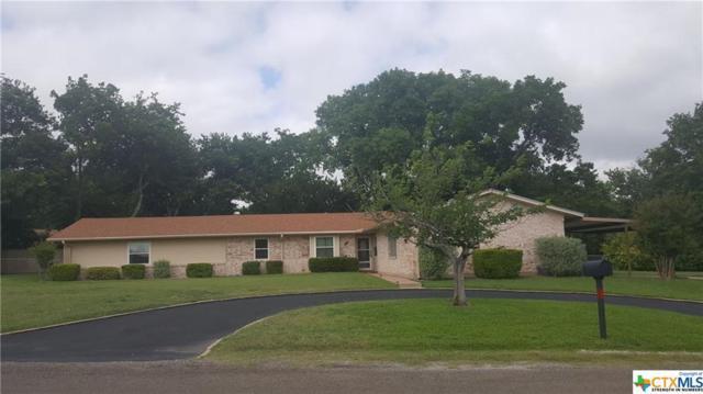 203 Mesa, Gatesville, TX 76528 (MLS #347811) :: Erin Caraway Group