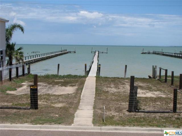 528 & 529 North Shore Drive, Port Mansfield, TX 78598 (MLS #347812) :: Texas Premier Realty