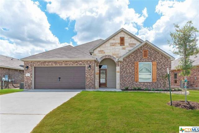 10211 Becker Drive, Temple, TX 76502 (#347820) :: 12 Points Group