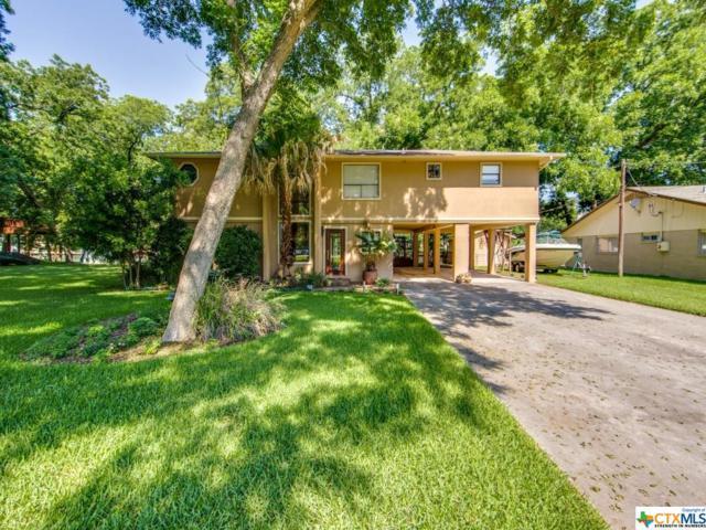 444 Turtle Lane, Seguin, TX 78155 (MLS #347839) :: The Suzanne Kuntz Real Estate Team