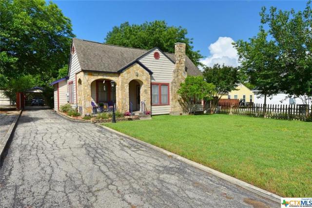 342 S Chestnut Avenue, New Braunfels, TX 78130 (MLS #347897) :: Erin Caraway Group