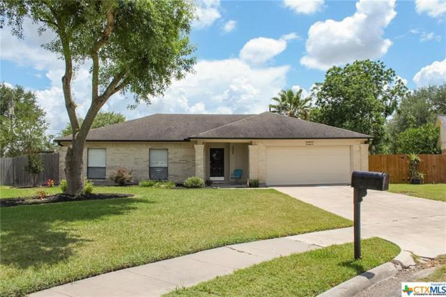 122 Beechwood, Victoria, TX 77901 (MLS #347902) :: Magnolia Realty