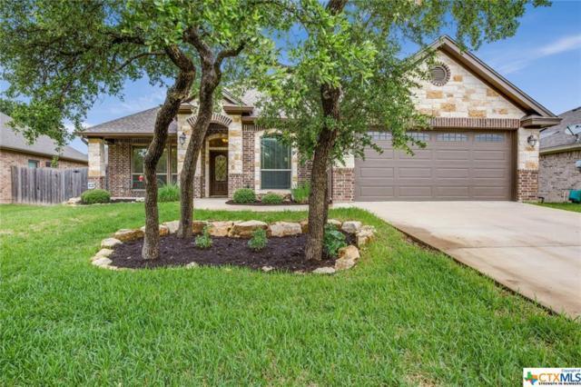 3205 Escalera Drive, Belton, TX 76513 (MLS #347929) :: Erin Caraway Group