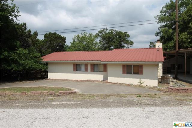 2150 Songbird, Belton, TX 76513 (MLS #347941) :: Erin Caraway Group