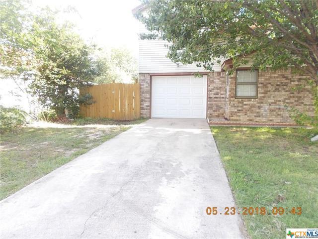 3203 Lake Inks Avenue, Killeen, TX 76543 (MLS #347966) :: Erin Caraway Group