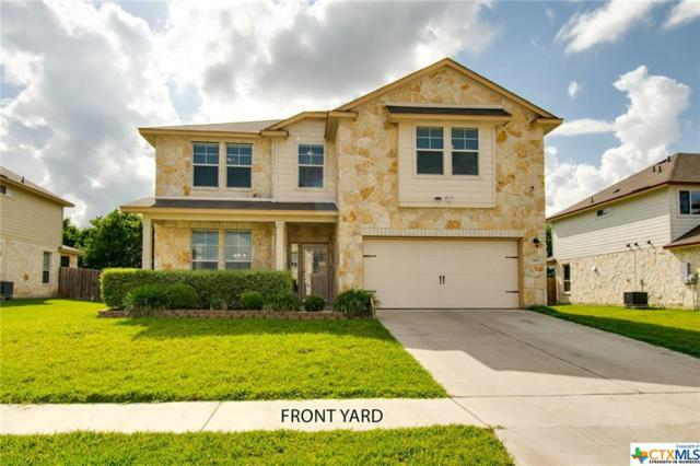 2403 Black Orchid Drive, Killeen, TX 76549 (MLS #348048) :: The i35 Group