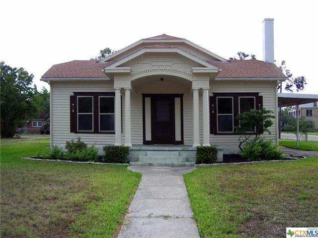 211 W Sarah Street, Cuero, TX 77954 (MLS #348068) :: Erin Caraway Group