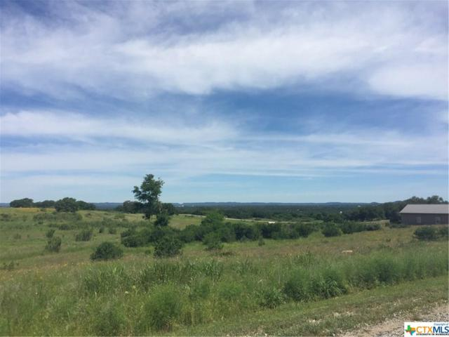 Lot 4 Bridlegate, Bandera, TX 78003 (MLS #348096) :: Magnolia Realty