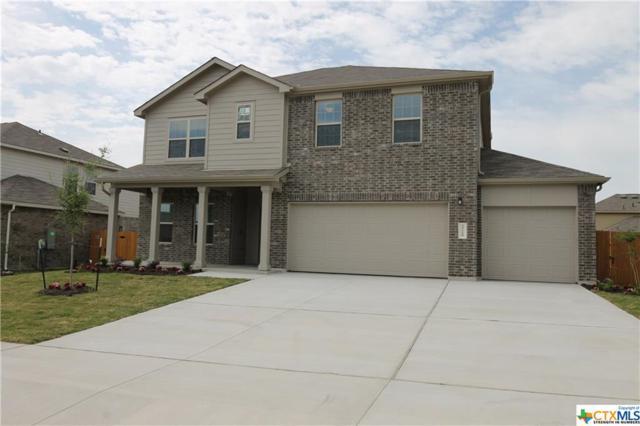 3710 Endicott, Killeen, TX 76549 (MLS #348141) :: Texas Premier Realty