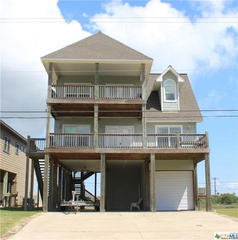 1006 W Commerce, Port O'Connor, TX 77982 (MLS #348177) :: RE/MAX Land & Homes
