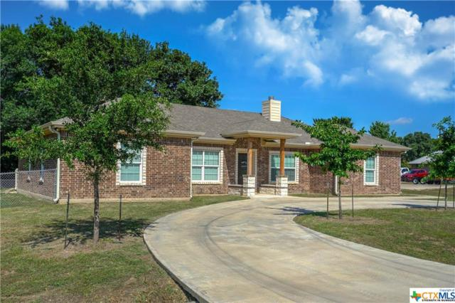 920 2nd, Jarrell, TX 76537 (MLS #348213) :: Texas Premier Realty