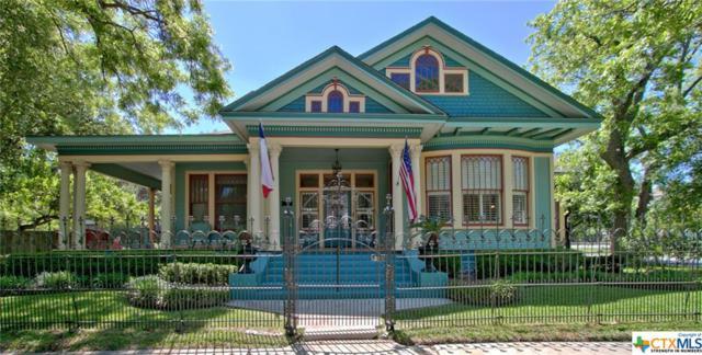 620 N Milam Street, Seguin, TX 78155 (MLS #348283) :: RE/MAX Land & Homes