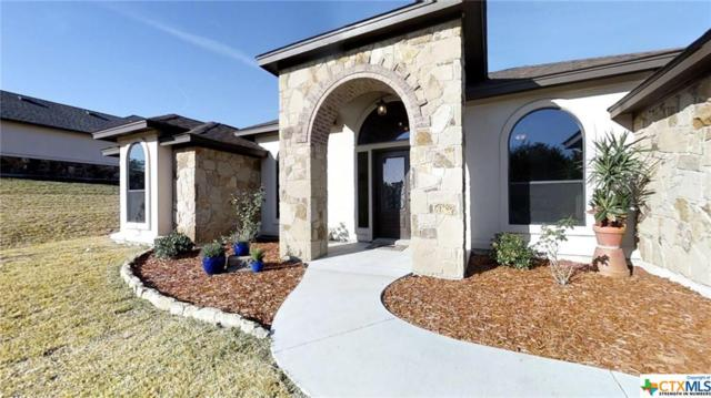 1508 Harvest, Nolanville, TX 76559 (MLS #348319) :: Texas Premier Realty