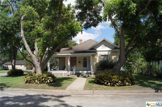 901 N Craig, Victoria, TX 77901 (MLS #348321) :: RE/MAX Land & Homes