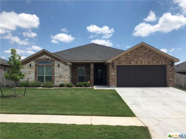3603 Loma Gaile Lane, Killeen, TX 76549 (MLS #348348) :: Texas Premier Realty