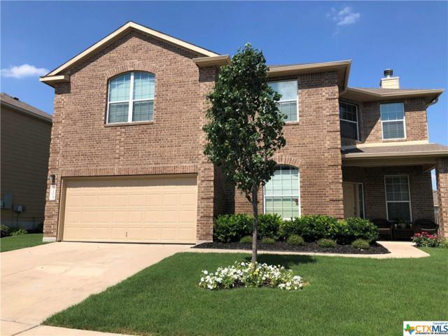 9104 Dunblane Drive, Killeen, TX 76542 (MLS #348396) :: The Suzanne Kuntz Real Estate Team