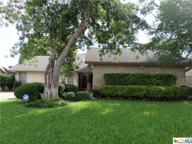 217 Paisano, Victoria, TX 77904 (MLS #348441) :: RE/MAX Land & Homes