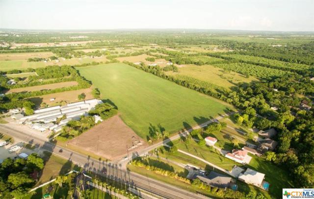 0 W Kingsbury, Seguin, TX 78155 (MLS #348524) :: RE/MAX Land & Homes