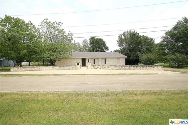 804 N 4th, Nolanville, TX 76559 (MLS #348557) :: The i35 Group