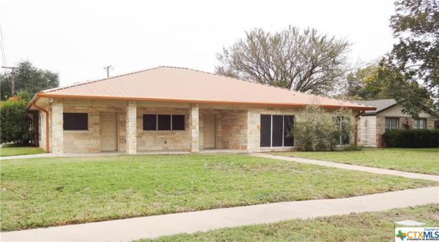 916 S. 45th Street, Temple, TX 76501 (MLS #348573) :: Texas Premier Realty