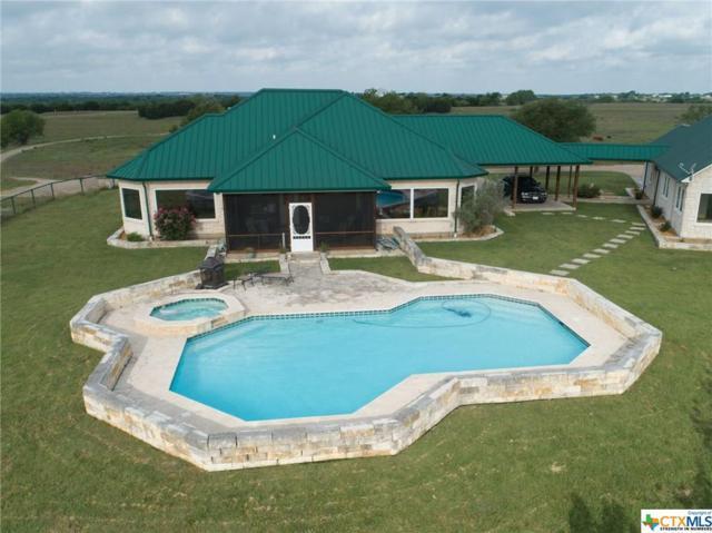 3787 Simpson Road, Valley Mills, TX 76689 (MLS #348671) :: Magnolia Realty