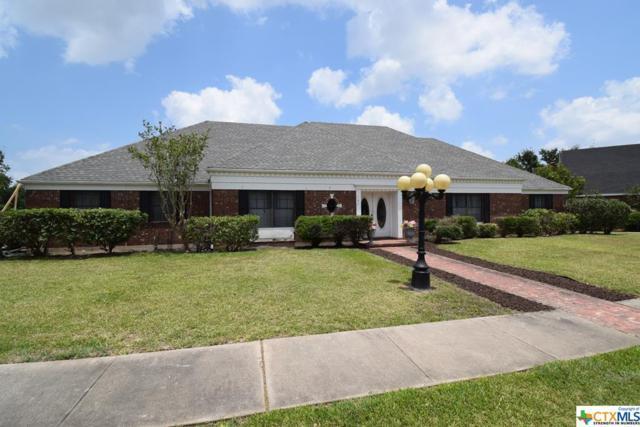 102 Willowbend, Port Lavaca, TX 77979 (MLS #348722) :: RE/MAX Land & Homes