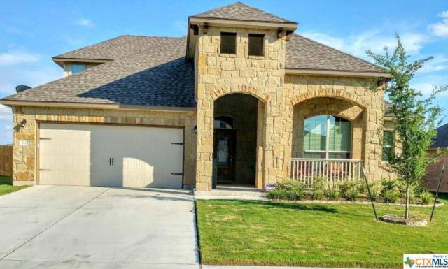 5217 Siltstone, Killeen, TX 76542 (MLS #348797) :: Texas Premier Realty