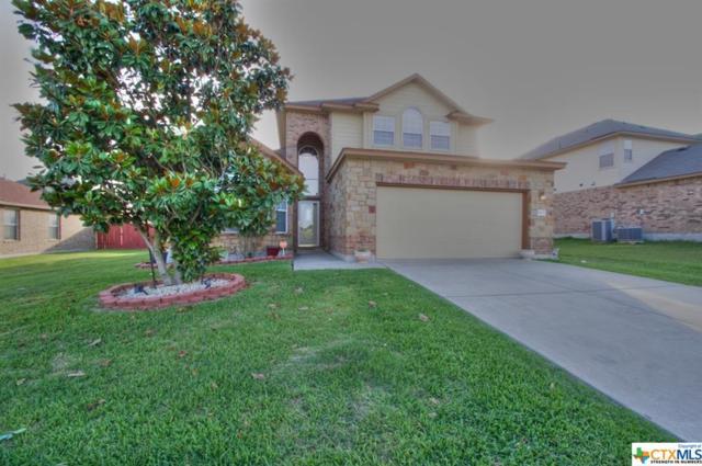 6613 Aquamarine Drive, Killeen, TX 76542 (MLS #348811) :: Texas Premier Realty