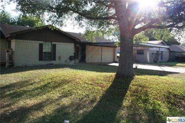 207 Newcastle, Victoria, TX 77905 (MLS #348837) :: RE/MAX Land & Homes