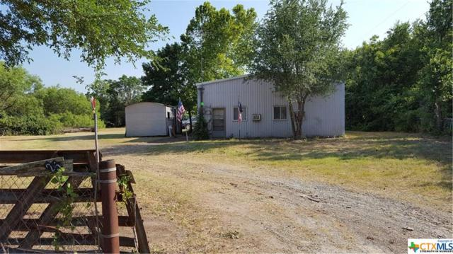 325 San Marcos Highway, Luling, TX 78648 (MLS #348887) :: RE/MAX Land & Homes