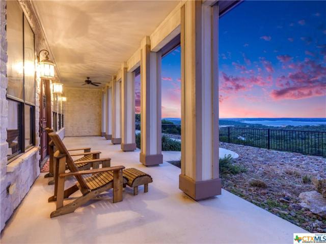 800 High Oaks, Canyon Lake, TX 78133 (MLS #348896) :: Magnolia Realty