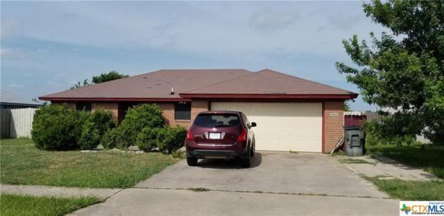 3902 Sawtooth Drive, Killeen, TX 76542 (MLS #348960) :: Erin Caraway Group