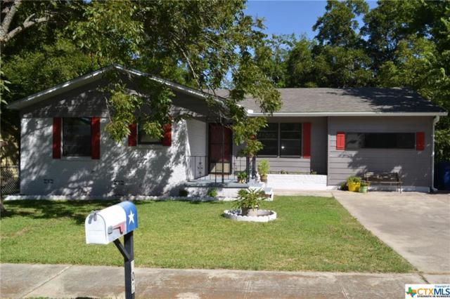 802 Shady Lane, Copperas Cove, TX 76522 (MLS #348990) :: Texas Premier Realty