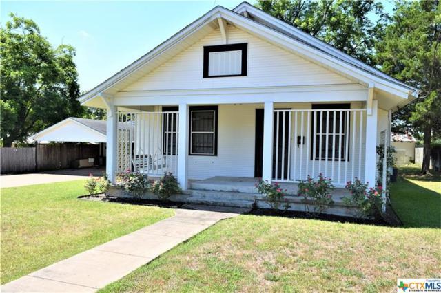 912 Baumgarten Street, Schulenburg, TX 78956 (MLS #349048) :: Erin Caraway Group
