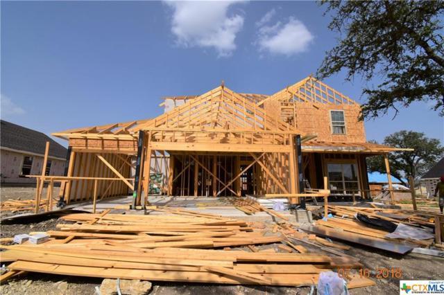 7608 Melanite Drive, Killeen, TX 76542 (MLS #349092) :: RE/MAX Land & Homes