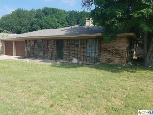 1114 W Rhonda Lee Street, Copperas Cove, TX 76522 (MLS #349123) :: RE/MAX Land & Homes