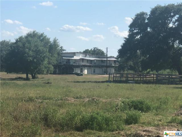 228 County Road 1H, Hallettsville, TX 77964 (MLS #349128) :: RE/MAX Land & Homes