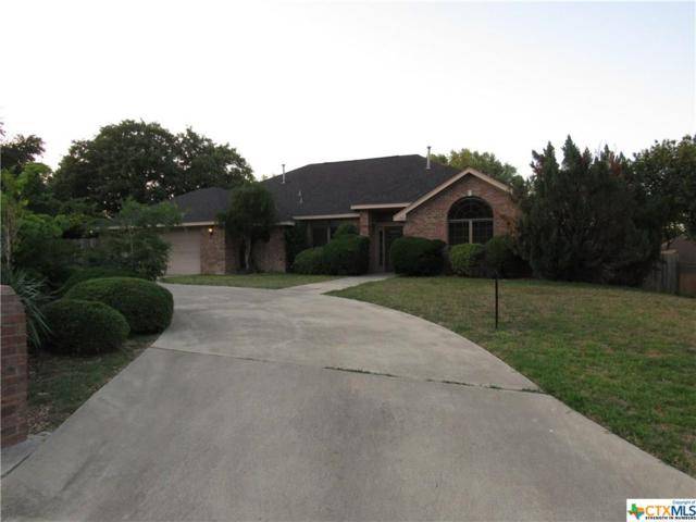 515 Dingo Trail, Harker Heights, TX 76548 (MLS #349137) :: Texas Premier Realty