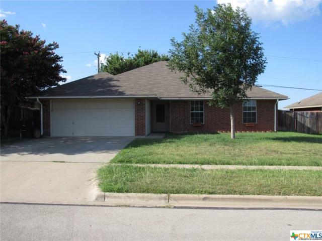 2701 Mason Drive, Killeen, TX 76549 (MLS #349141) :: Texas Premier Realty