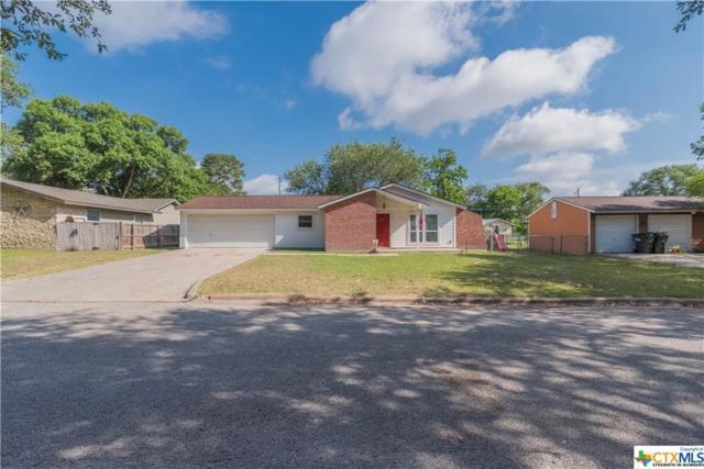 625 Ridgemont Lane, Gonzales, TX 78629 (MLS #349180) :: Magnolia Realty