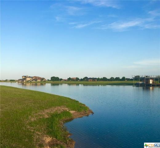 105 River Ranch, Martindale, TX 78655 (MLS #349250) :: Magnolia Realty