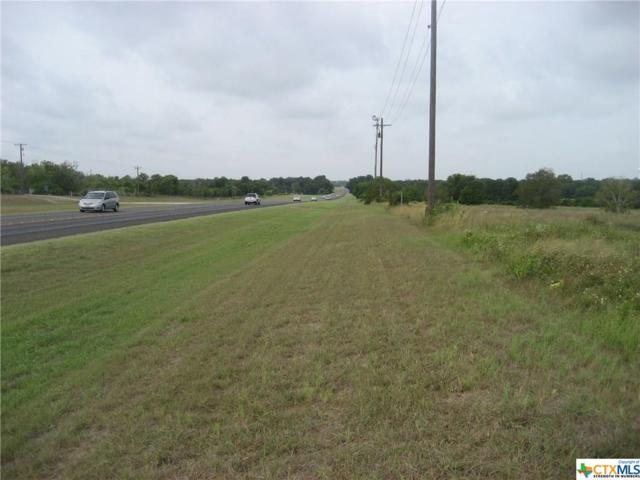 000 S State Highway 123, Seguin, TX 78155 (MLS #349306) :: Kopecky Group at RE/MAX Land & Homes