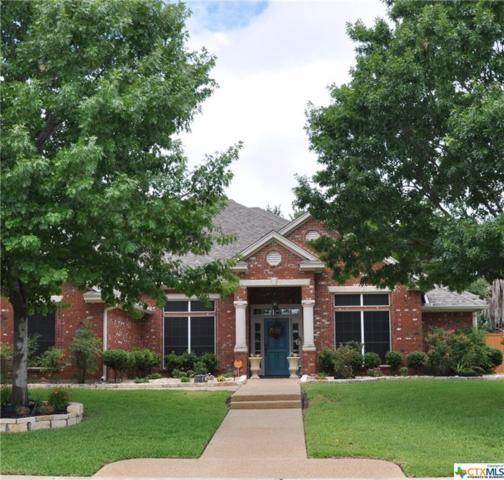 4004 Lazy Brook Drive, Nolanville, TX 76559 (MLS #349339) :: The i35 Group