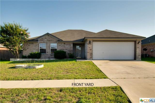 502 Aries Avenue, Killeen, TX 76542 (MLS #349356) :: The i35 Group