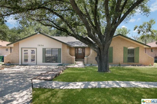 7834 Hawk Trail, San Antonio, TX 78250 (MLS #349404) :: Erin Caraway Group