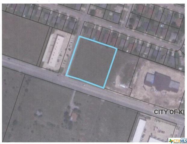 0 E Elms Road, Killeen, TX 76542 (MLS #349479) :: RE/MAX Land & Homes