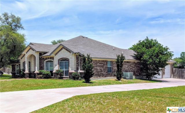 2433 Nickelback Drive, Harker Heights, TX 76548 (MLS #349555) :: Texas Premier Realty