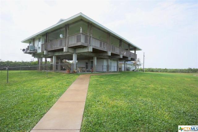 178 Smyth Road, Port O'Connor, TX 77982 (MLS #349567) :: RE/MAX Land & Homes