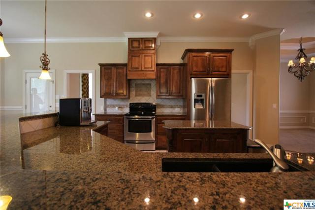 6001 Whispering Forest Circle, Killeen, TX 76543 (#349606) :: 12 Points Group