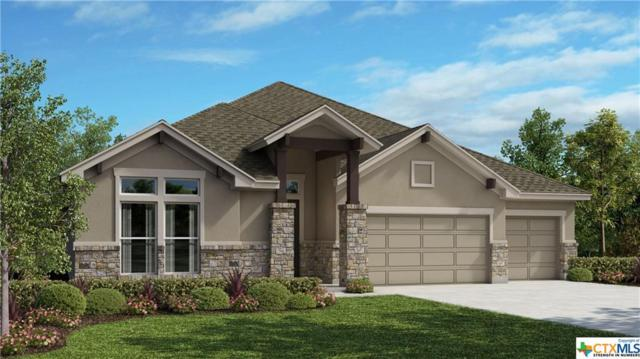 1207 Yaupon Loop, New Braunfels, TX 78132 (MLS #349615) :: Erin Caraway Group